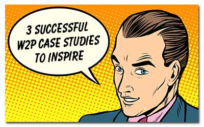Three Successful Web to Print Case Study Examples Ready To Inspire | w2p, web to print, web to print, tools, solutions, definition, B to B, B2C, experts, system, portal, application, tool, templates, solutions, best, pdf, ecommerce, app