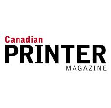 Web2Print Cover Story - Canadian Printer Magazine, Jan/Feb 2009