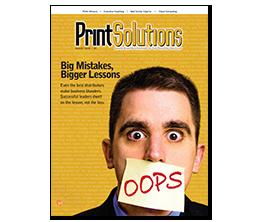 Is Cloud Computing On Your Horizon? Print Solutions Magazine