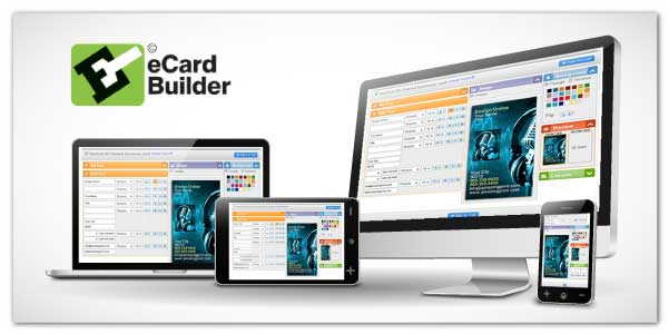 eCardBuilder | Amazing Print Tech | Design and Print Software | Production-ready Artwork | Web to Print | Printing Store