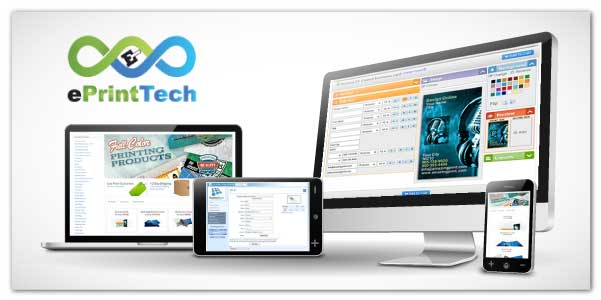 ePrintTech | Custom Web to Print Solutions using State of The Art W2P Technology