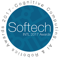 Amazing Print | Softech 2017 Cognitive Computing AI and Robotics Awards