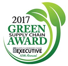 Amazing Print Tech | Supply & Demand Chain Executive | 2017 Green Award
