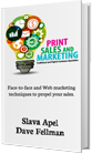 Print Sales and Marketing